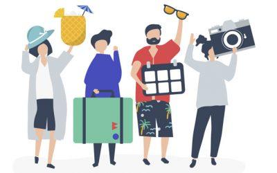 Vakanties en vrij